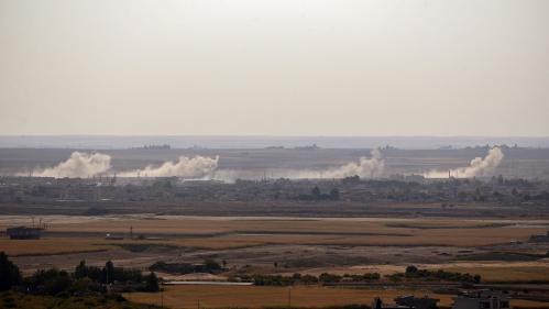 DIRECT. Offensive turque en Syrie : près de 800 étrangers proches de jihadistes de l'EI s'échappent d'un camp de déplacés, affirment les Kurdes