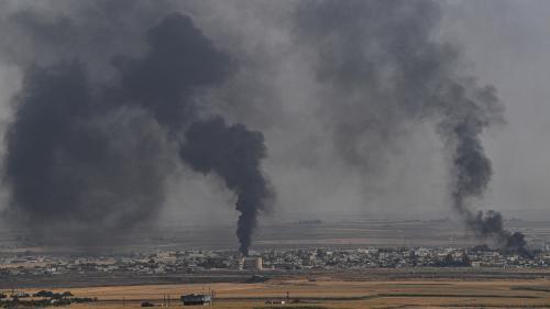 De quelle marge de manœuvre dispose vraiment la France face à l'offensive turque en Syrie ?