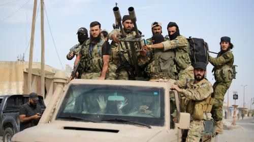 """DIRECT. Offensive en Syrie : l'Union européenne """"condamne l'action militaire de la Turquie"""""""