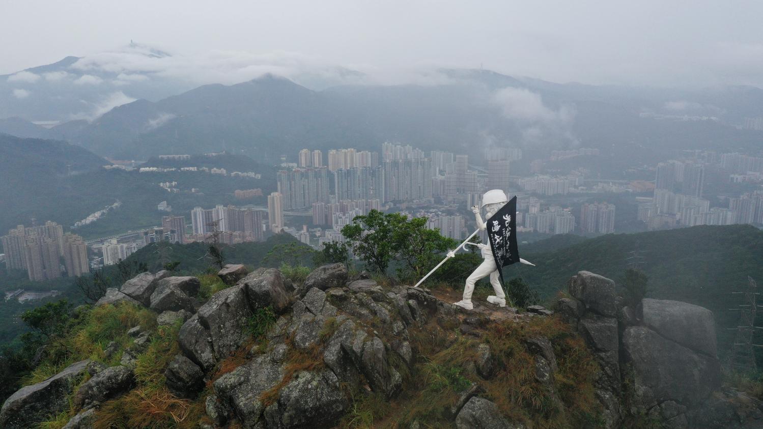 Hong Kong rencontres conseils