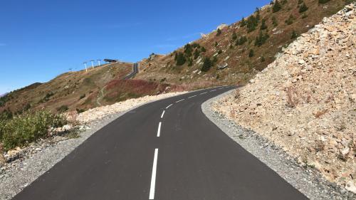 Le Tour de France 2020 s'offrira une arrivée au sommet inédite au-dessus de Méribel