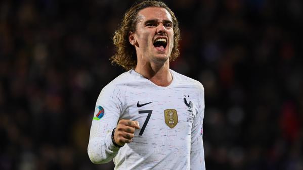 DIRECT. Foot : les Bleus décrocheront-ils leur ticket pour l'Euro dès ce soir ? Suivez le match France-Turquie