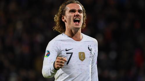DIRECT. Foot : les Bleus décrocheront-ils leur ticket pour l'Euro dès ce soir ? Suivez France-Turquie