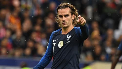 Pas d'incident, défense bleue fautive et qualification retardée : ce qu'il faut retenir du match nul entre la France et la Turquie (1-1)