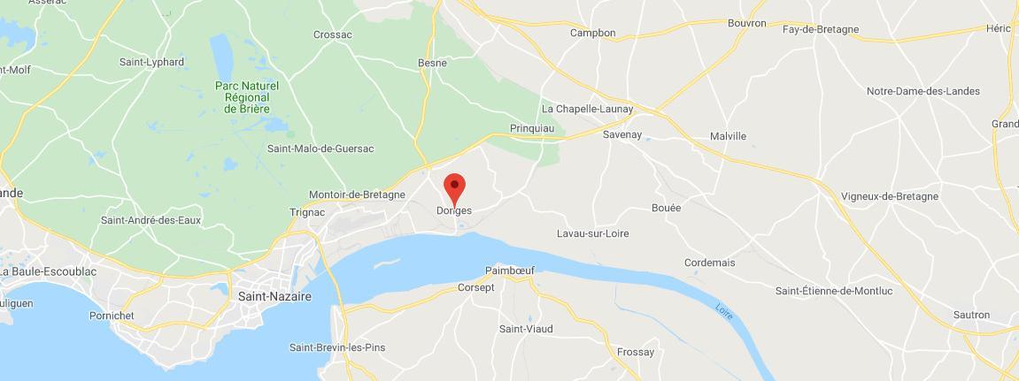Loire-Atlantique : le maire de Donges roulait sans permis depuis huit ans