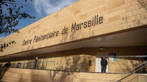 Ce que l'on sait de l'évasion de quatre détenus lors d'un transfert entre le tribunal de Marseille et la prison des Baumettes
