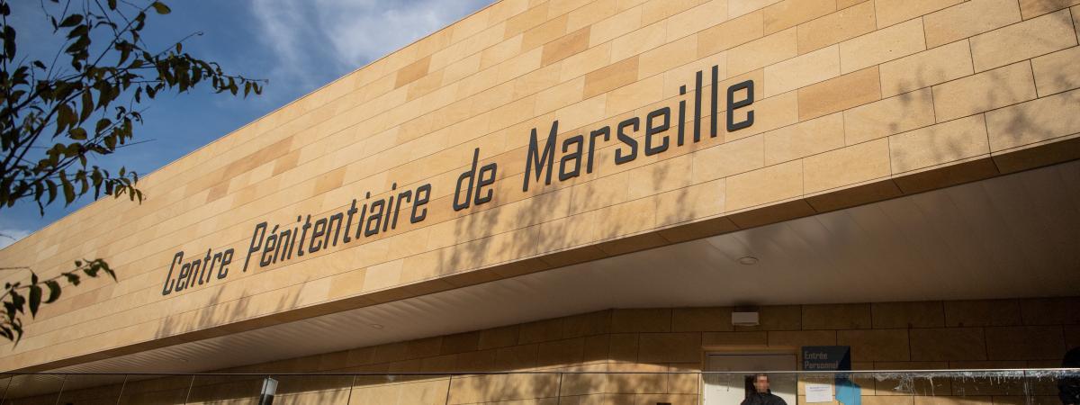 Quatre détenus se sont évadés lors d'un transfert entre le tribunal de Marseille et la prison des Baumettes