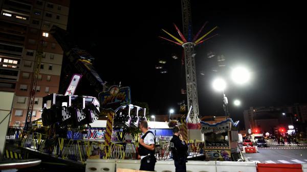 Accident mortel de manège à Firminy : quatre personnes en garde à vue