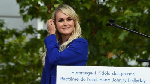 Héritage de Johnny Hallyday : Laetitia Hallyday renonce à faire appel, la justice française tranchera sur le litige