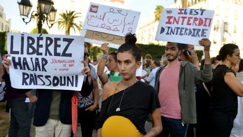 """Maroc: le collectif des """"Hors-la-loi"""" demande l'arrêt des poursuites liées aux moeurs"""