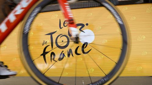 DIRECT. Tour de France: regardez la présentation du parcours 2020, qui partira de Nice