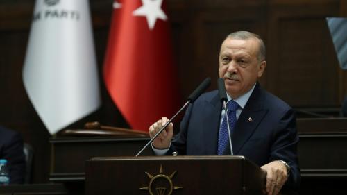 Offensive turque en Syrie: opposé à toute négociation, Erdogan exige que les forces kurdes désarment et se retirent de la frontière