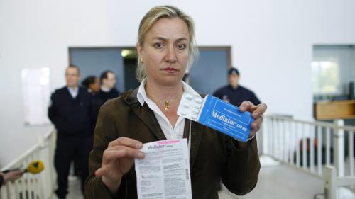 DIRECT. Procès du Mediator : suivez l'audition d'Irène Frachon, à l'origine de la révélation du scandale