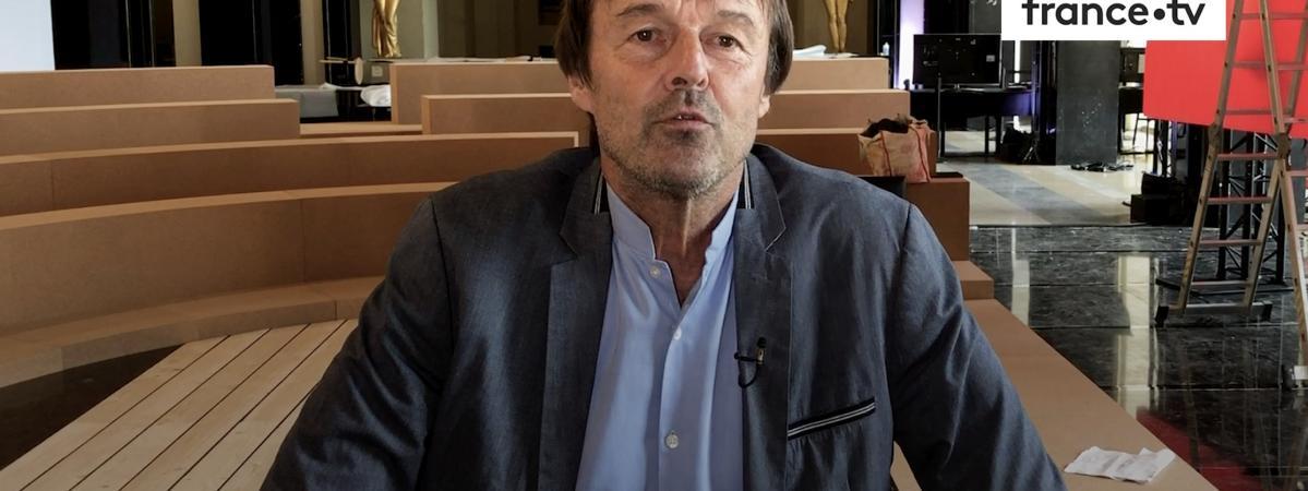"""VIDEO. Écologie : """"Il faut mettre un petit peu de conscience dans son quotidien"""" : le message de Nicolas Hulot"""
