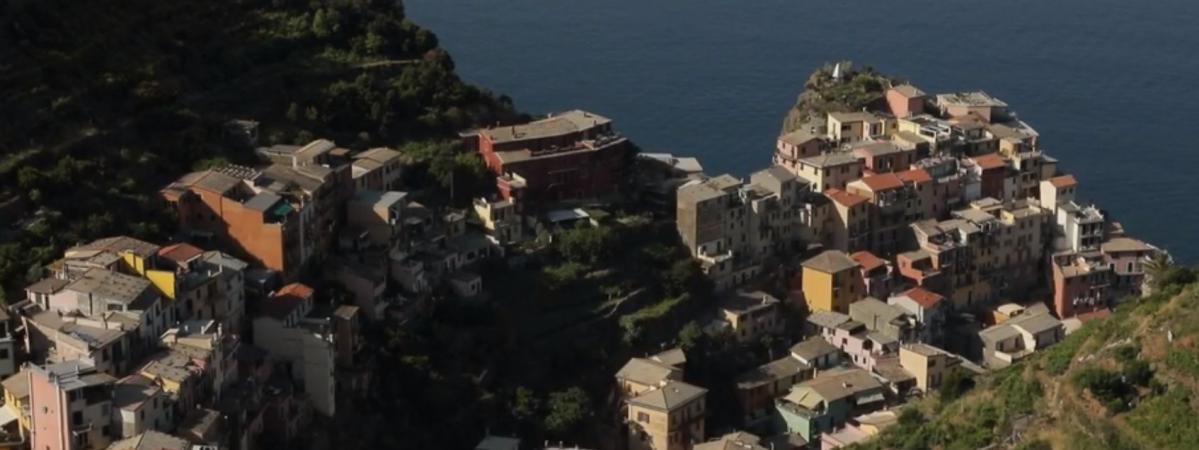 Feuilleton : les Cinque Terre, perle d'Italie (3/5)