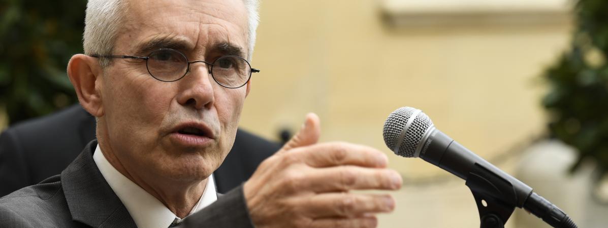 """Appel à la grève contre la réforme des retraites : """"Ce dossier concerne tout le monde"""", estime Force ouvrière"""
