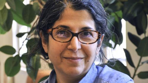Le chercheur Roland Marchal arrêté en Iran en juillet en même temps que sa compagne Fariba Adelkhah