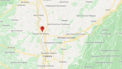 Gard : un homme interpellé à Nîmes, après un périple fou sur l'autoroute A7