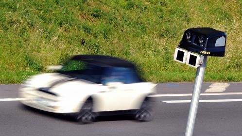 On vous explique comment les radars vont faire la chasse aux conducteurs sans assurance