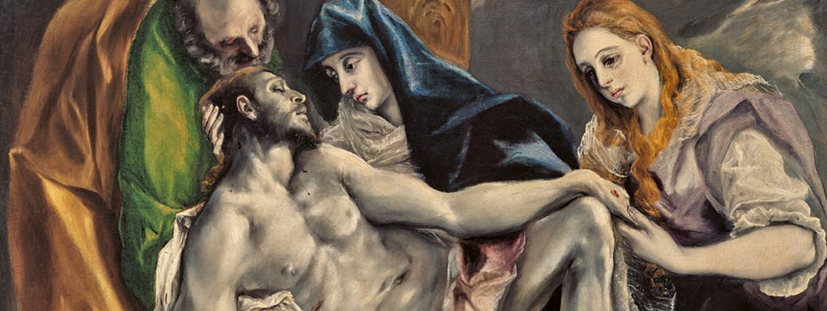 Greco au Grand Palais, une exposition à ne pas rater : on vous explique pourquoi