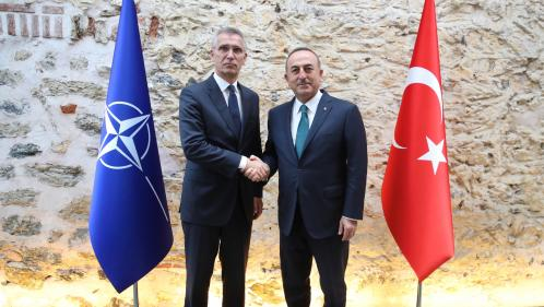 Offensive turque en Syrie : mais que font l'Otan, l'ONU et l'UE ?