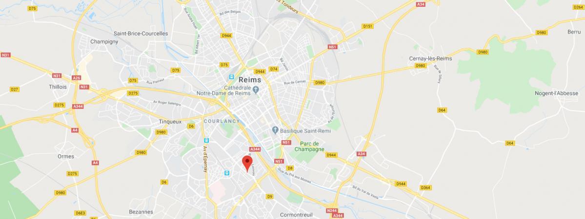 Marne : le garçon de 12 ans, percuté par un chauffard à Reims vendredi sur un passage piéton, est mort des ...