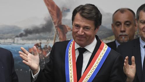 Municipales 2020 à Nice : le bilan de Christian Estrosi salué par 8 habitants sur 10 selon un sondage