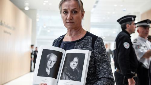 """""""Je suis inconsolable, comme les victimes"""" : au procès du Mediator, Irène Frachon remet ses patients """"au cœur des débats"""""""