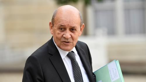 Jihadistes français : l'Irak réticent à transférer les prisonniers