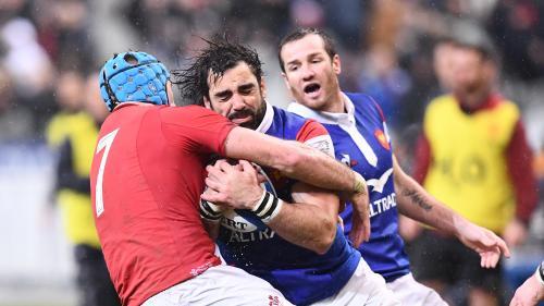 Coupe du monde de rugby : six choses (pas rassurantes) à savoir avant le quart de finale entre la France et le pays de Galles demain matin