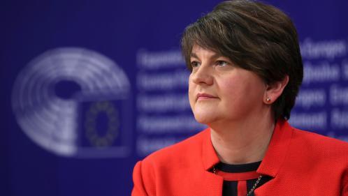DIRECT. Brexit: les travaillistes britanniques, le DUP nord-irlandais et le SNP écossais s'opposent à l'accord