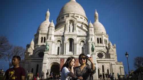 La basilique du Sacré-CSur à Montmartre fête le centenaire de sa consécration : retour sur une histoire tumultueuse
