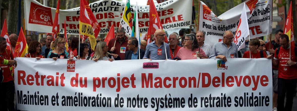 Retraites : l'UNSA Ferroviaire rejoint l'appel à la grève reconductible à partir du 5 décembre à la SNCF