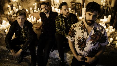 "Le groupe Foals de retour avec un nouvel album très rock, seconde partie de ""Everything Not Saved Will Be Lost"""