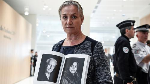 """""""Je suis inconsolable, comme les victimes"""": au procès du Mediator, Irène Frachon remet ses patients """"au cœur des débats"""""""