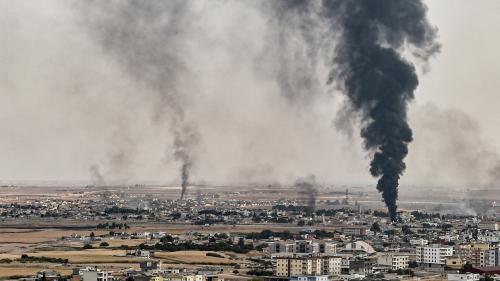 """""""En sous-traitant la justice française à la justice irakienne, nous rétablissons la peine de mort"""": l'appel de l'oncle de deux enfants retenus en Syrie"""