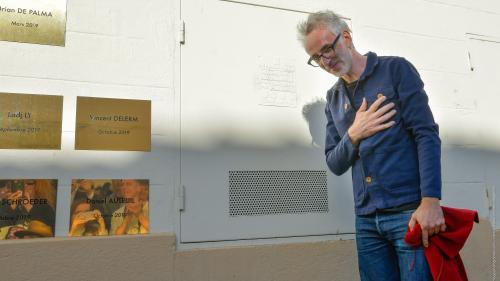 """Vincent Delerm au festival Lumière pour son film """"Je ne sais pas si c'est tout le monde"""""""