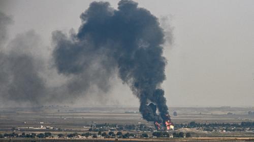 """DIRECT. Offensive turque en Syrie : """"Nous sommes prêts à respecter le cessez-le-feu"""", annoncent les forces kurdes"""