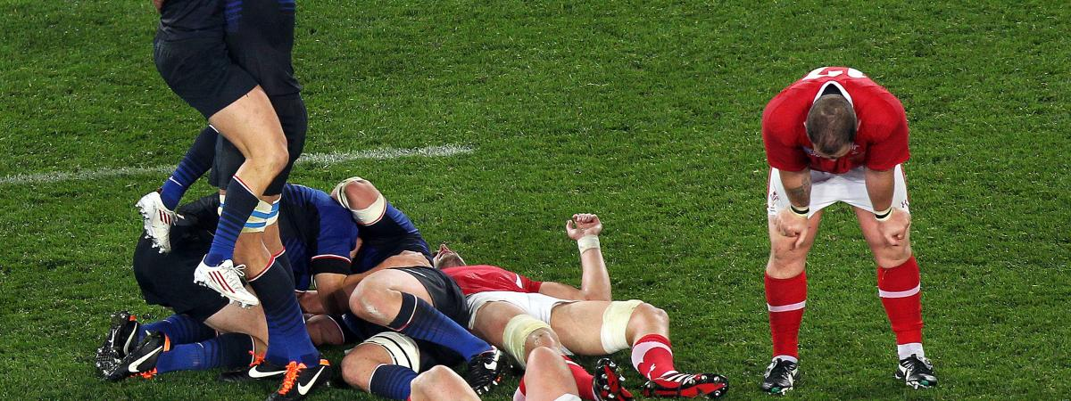 Rugby : six choses (pas rassurantes) à savoir avant le quart de finale de Coupe du monde entre la France et...