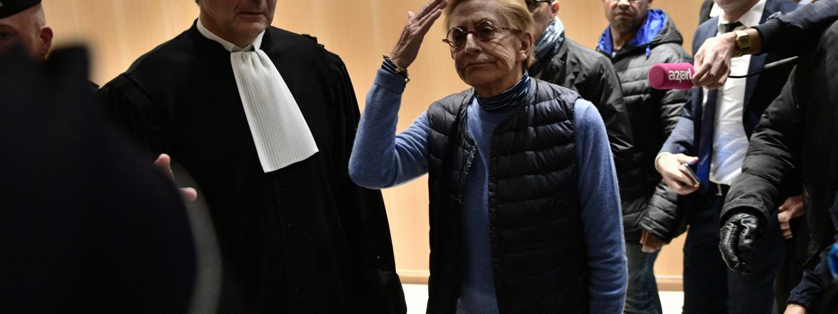 Patrick et Isabelle Balkany condamnés à cinq et quatre ans de prison pour blanchiment