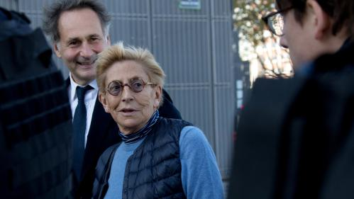 DIRECT. Condamnation pour blanchiment de fraude fiscale : Isabelle Balkany fait appel
