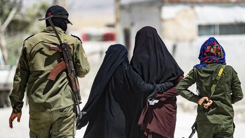 Offensive turque en Syrie : combattants, femmes et enfants de jihadistes... Qui sont les ressortissants français ?