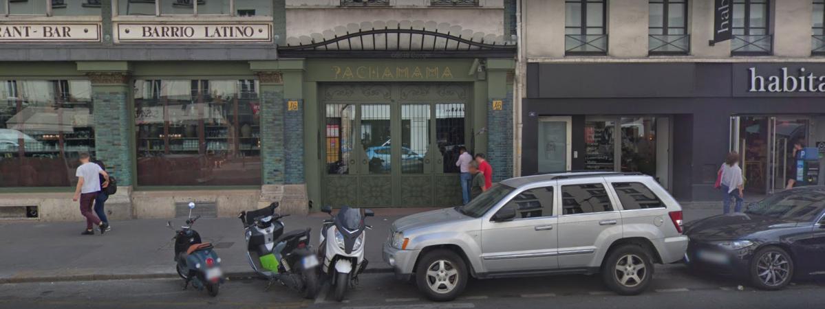 Quatre hommes mis en examen après avoir séquestré la gérante d'une boîte de nuit parisienne