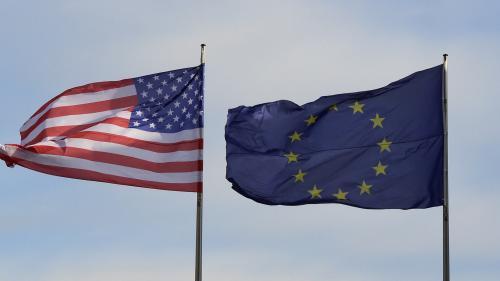 Avions Airbus, vins français, whiskys écossais... Washington impose des droits de douane aux pays de l'UE