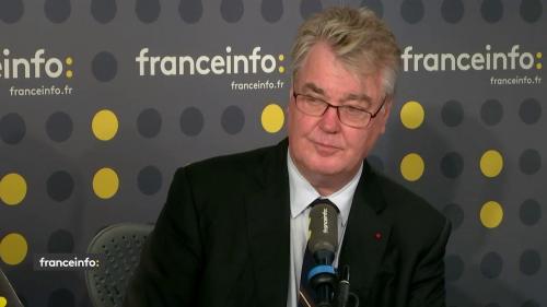 """VIDEO. Réforme des retraites: """"La durée de transition sera adaptée à la situation de chacun"""", affirme Jean-Paul Delevoye"""