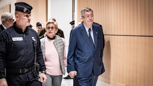 L'association des contribuables de Levallois-Perret s'étonne de la relaxe des époux Balkany pour délit de corruption