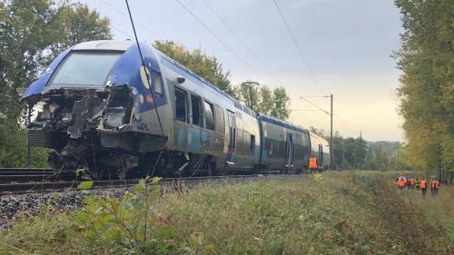 A l'origine du mouvement social à la SNCF, un accident sur un passage à niveau dans les Ardennes
