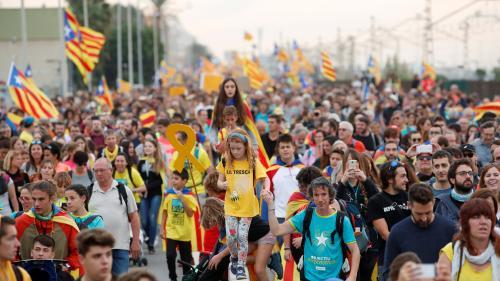 DIRECT. Violences en Catalogne : le match de foot Barça-Real du 26octobre reporté à une date ultérieure