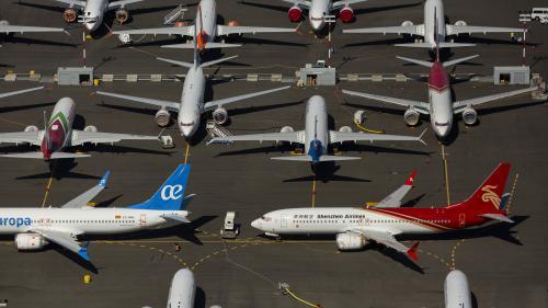 Crashs des 737 MAX : le constructeur accusé d'avoir caché des documents révélant des difficultés de pilotage