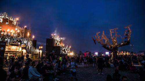 Il voulait à tout prix des places pour le Hellfest : un hackeur condamné pour avoir piraté la billetterie du festival de rock